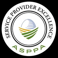 CEFEX Medallion; ASPPA Service Provider Excellence